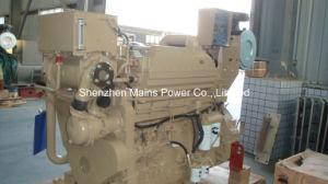 500HP Cummins Marine Diesel Engine Fishing Boat Engine pictures & photos