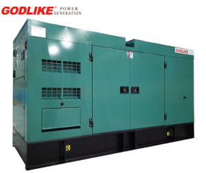 Good Quality 100kVA/80kw Cummins Soundproof Diesel Generator with Ce/ISO9001 pictures & photos