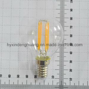 LED Lamp G45 4W E14/E27/B22