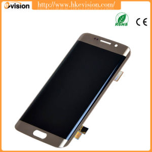 Replacement LCD Screen & Digitizer for Samsung Galaxy S6 Edge G925f pictures & photos