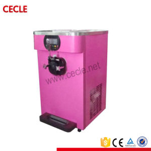 Desktop Soft Ice Cream Machine|Ice Cream Machine