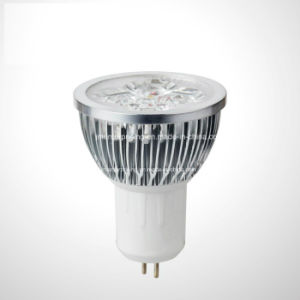 Manufacturer 5W GU10 Gu5.3LED Spot Light pictures & photos