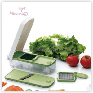 Kitchen Tool Multifunction Magic Vegetable Cutter pictures & photos