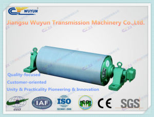 Yd (TDY75) Oil Cooled Motorized Pulley Drum, Electric Steel Roller, Conveyor Belt Roller pictures & photos