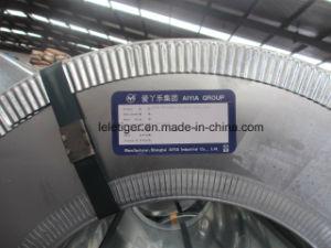 SGCC/Dx51d Galvanized Sheet Metal Supply pictures & photos