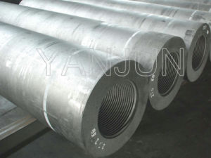 Dia500mm Graphite Electrode with Nipple pictures & photos