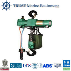 2 Ton Air Chain Hoist with Certificate pictures & photos