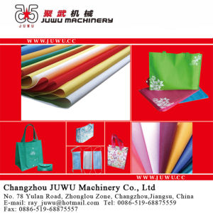 Colorful Non Woven Fabric for Sale pictures & photos