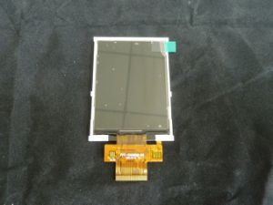 3.2 Inch TFT LCD Screen MCU 8bit 240X320 POS LCD Display pictures & photos