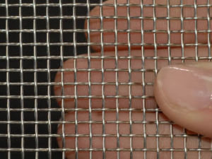 Square Wire Mesh pictures & photos