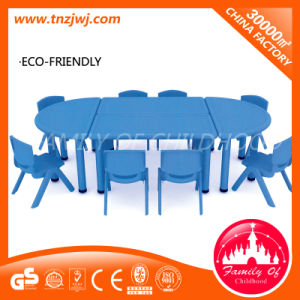 CE Approved Daycare Furniture Set Table and Chair for Sale pictures & photos
