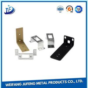 OEM Metal Precision Stamping Steel Stamped Set Aluminium Press Stamping pictures & photos