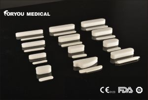 New Premium Ent Surgery Nasal Hemostatic Tampons pictures & photos