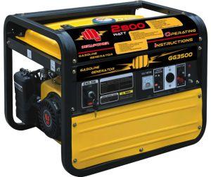 2800 Watt AVR Home Backup Portable Gasoline Power Generator
