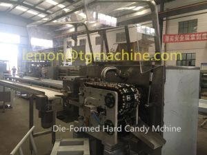 Automatic Granule Packaging Machine with Ce Certification pictures & photos