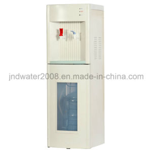 Under-Mounted Bottled Hot and Cold Water Dispenser (4L-D) pictures & photos
