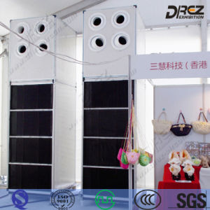 High Efficency Commercial Air Conditioner for Trade Show Tent (30HP)