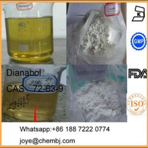 50mg Dianabol Steroid Raw Powder Dbol 50mg/Ml Methandrostenolon pictures & photos
