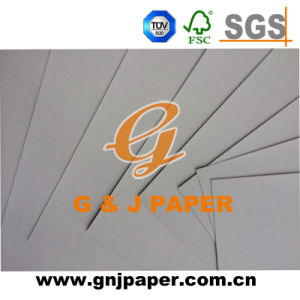 787*1092mm White Top Test Liner Paper for Sale pictures & photos