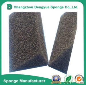 Economical Polyurethane Dust Filter Customized Gutter Guard Filter Foam pictures & photos
