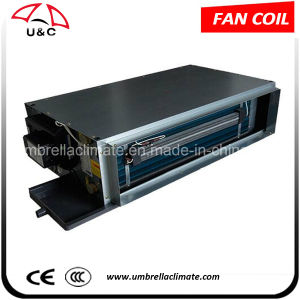 Chilled Water Ceiling Concealed Ducted Fan Coil Unit (Terminal) pictures & photos