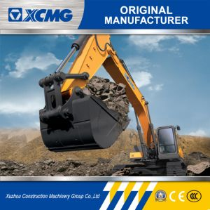 XCMG Official Xe370c 30ton Crawler Excavator for Sale pictures & photos