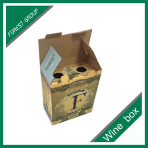 6 Bottle Pale Ale Packing Carrier (FP6074) pictures & photos