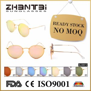 Fashion Male&Female Ready Stock Polarized Sunglasses (CLX0012) pictures & photos