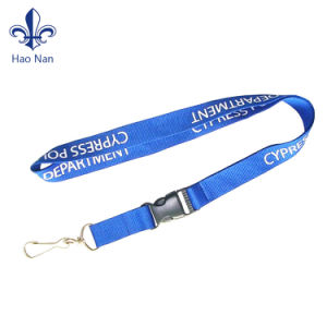 Fashion Personalized Logo Factory Price Printing Promotion ID Lanyard pictures & photos