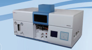 Lab High Quality Atomic Absorption Spectrophotometer AA320n pictures & photos