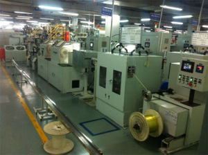 Horizontal Taping Line pictures & photos