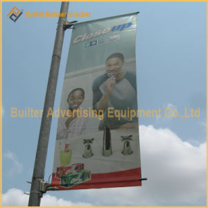 Outdoor Advertising Street Pole Poster Display (BT-SB-017) pictures & photos