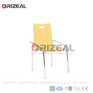 Wholesale Wooden Armchair Used for School Furniture Oz-1069 pictures & photos