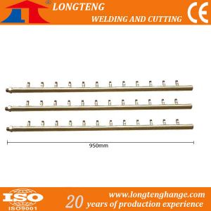 Longteng 12 Outlet Gas Separation Panel for Digital Control Cutting Machine pictures & photos