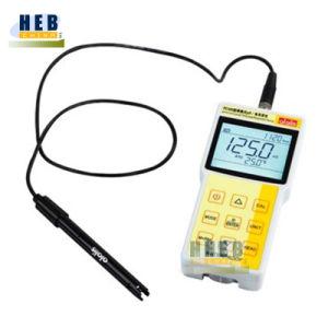PC320 Portable pH/ Conductivity Meter pictures & photos