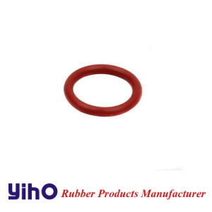 Green/Red/Yellow/White Colorful O Rings Seal with Sealing pictures & photos