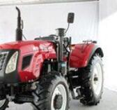 China Made 130HP Wheel Style Farm Tractor pictures & photos