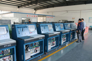 High Quality Common Rail Injector Test Bench pictures & photos