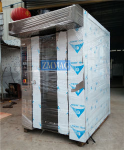 Europe Design Commercial Prices Rotary Rack Oven (ZMZ-16M) pictures & photos