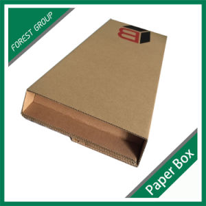 Single Wall E Flute Corrugated Packaging Box with Customized Size pictures & photos