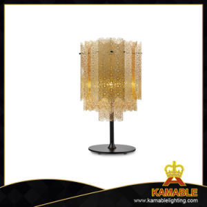 Modern Good Quality Retro Metal Table Lamp (MT21477-1-320T) pictures & photos