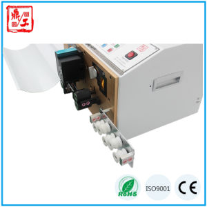 Double Channel Wire Stripping Machine pictures & photos
