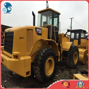Japan Caterpillar 950g Wheeled Loader with Low Working Hrs for Sale pictures & photos