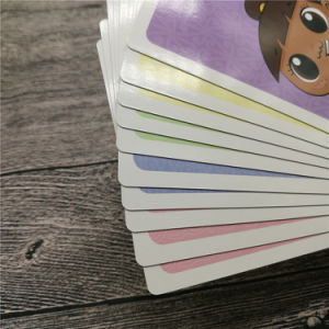Best Price Custom Playing Cards Educational Cards pictures & photos