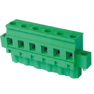 5.08mm Pitch Pluggable Terminal Blocks Connector pictures & photos