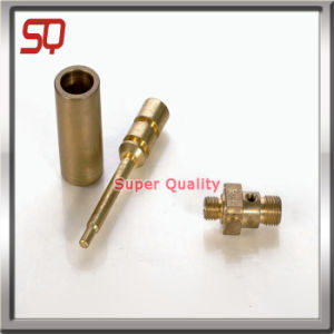 OEM Non-Standard Aluminium Parts with Anodized CNC Machining pictures & photos