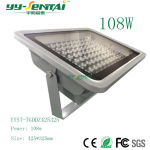 108W Outdoor IP67 LED Floodlight for Architecture Lighting pictures & photos