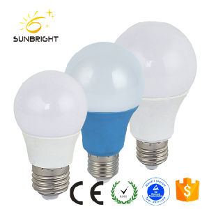 New Product Lamp E27 B22 3W 5W 9W LED Bulb pictures & photos