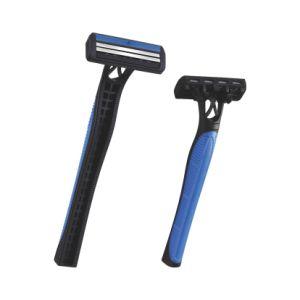 Shaving Blade Disposable Salon Razor 5 Blades Disposable Shaver pictures & photos