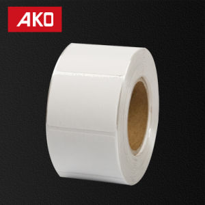 All Kinds of Coated Paper Hot Melt Glassine Liner Self Adhesive pictures & photos